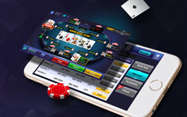 Download Apk IDN Poker